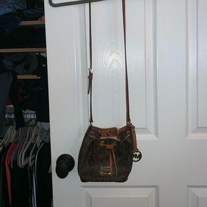 MICHAEL KORS-  king shoulder bag